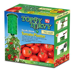FOUR Topsy Turvy Tomato Planters - $10 with FREE Shipping!